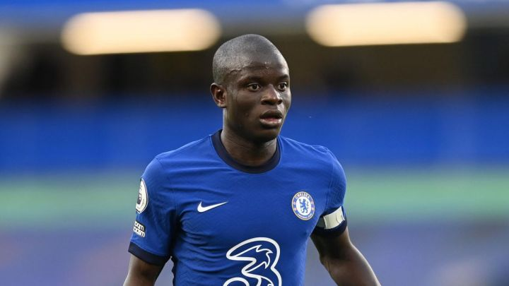 Manchester United launch audacious attempt to sign Chelsea's N'Golo Kante -  Paper Round - Eurosport