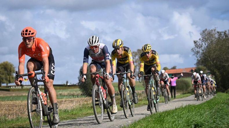 Gent-Wevelgem 2020 Men's race - As it happened - Eurosport
