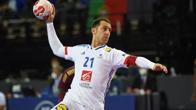 Michael Guigou | Handball | ESP Player Feature