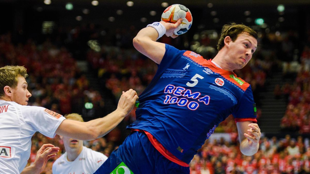 handball wm 2019 finale danemark