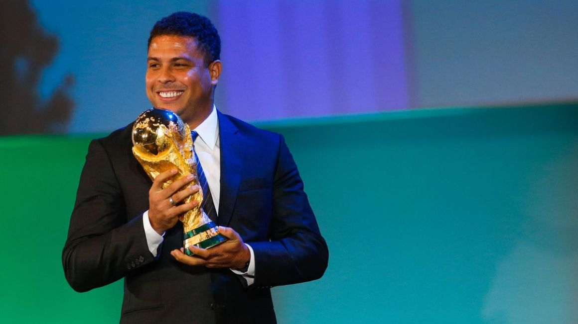 Brazil's Ronaldo expects to be out of hospital by Monday - Eurosport