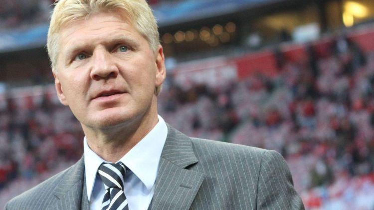 Bayern Munich legend Stefan Effenberg named Paderborn ...