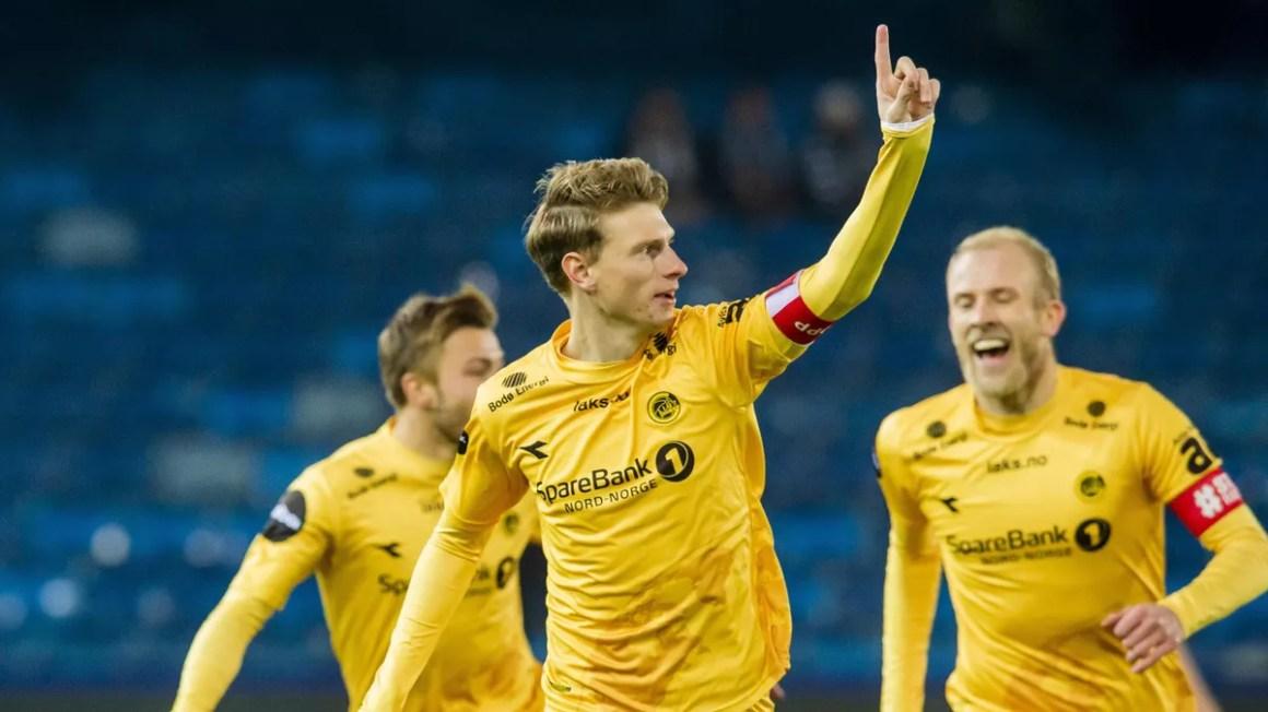 Junker tilbake med scoring etter feiden – Berg ute med skade - Eurosport