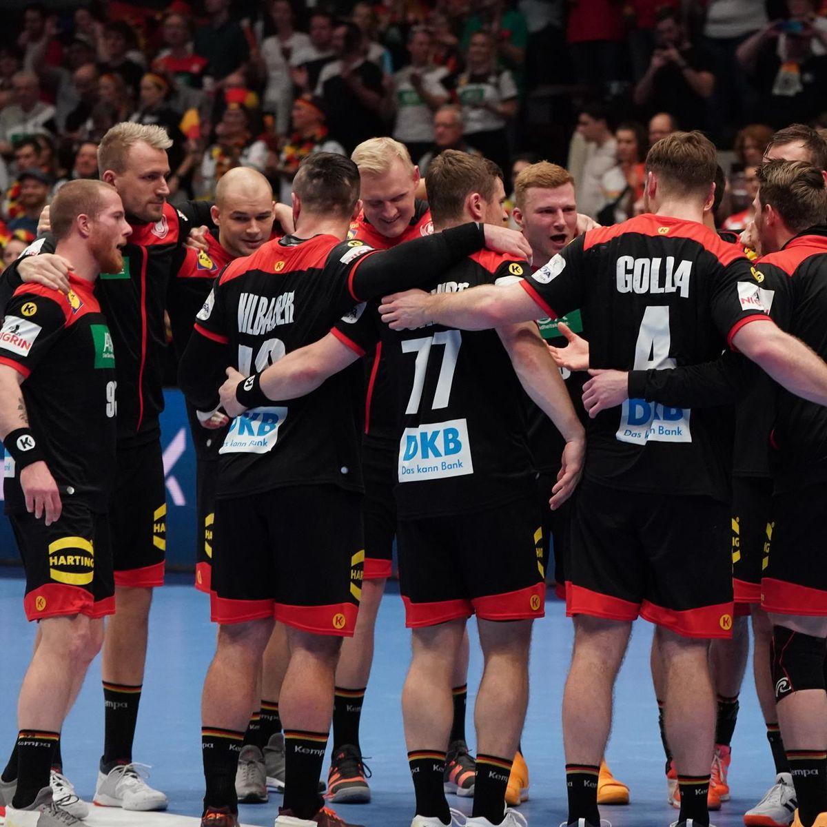olympia quali der handballer live im