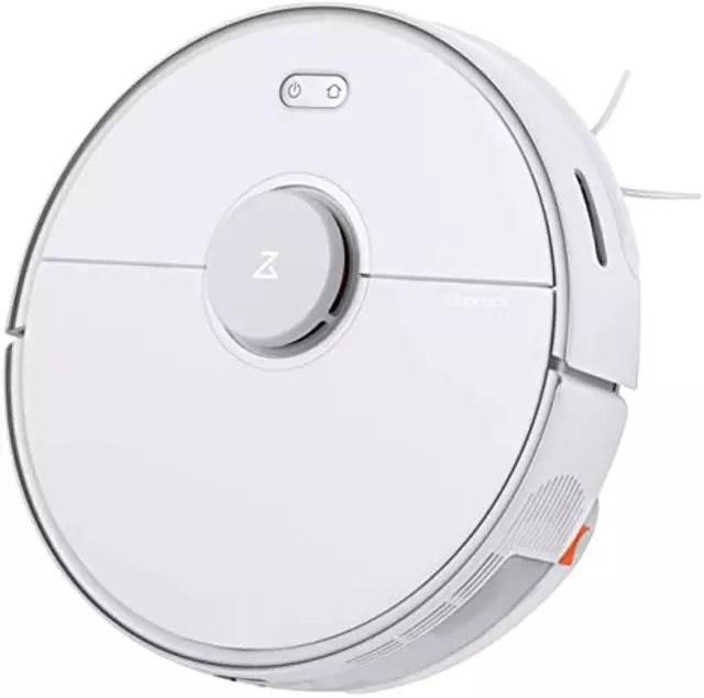 Roborock Vacuum Cleaner S5 Max-4