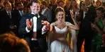 Özel uçaklarla Türkiye'ye gelip 3 gün 3 gece düğün yaptılar