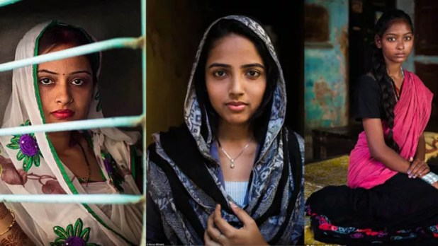Image result for hindistan kadınları