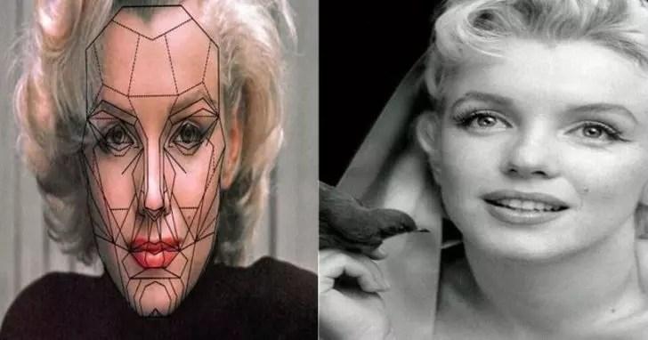 Marilyn Monroe – % 89.41