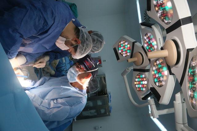 Ultrasonografi nedir? Karaciğer kanseri cerrahisinde ultrasonografi başarıyı artırıyor