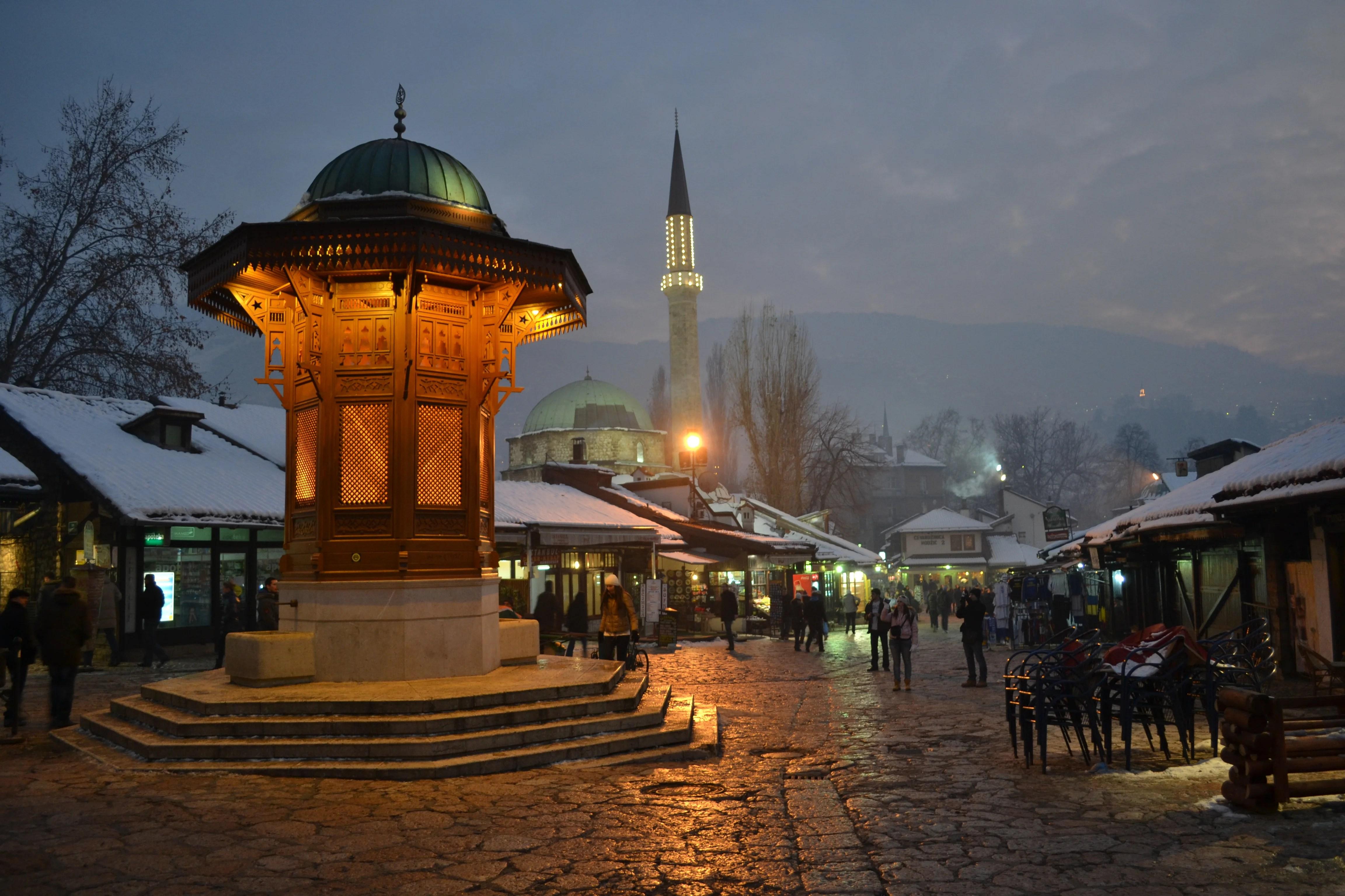 Fotos de Sarajevo Imágenes y fotografías