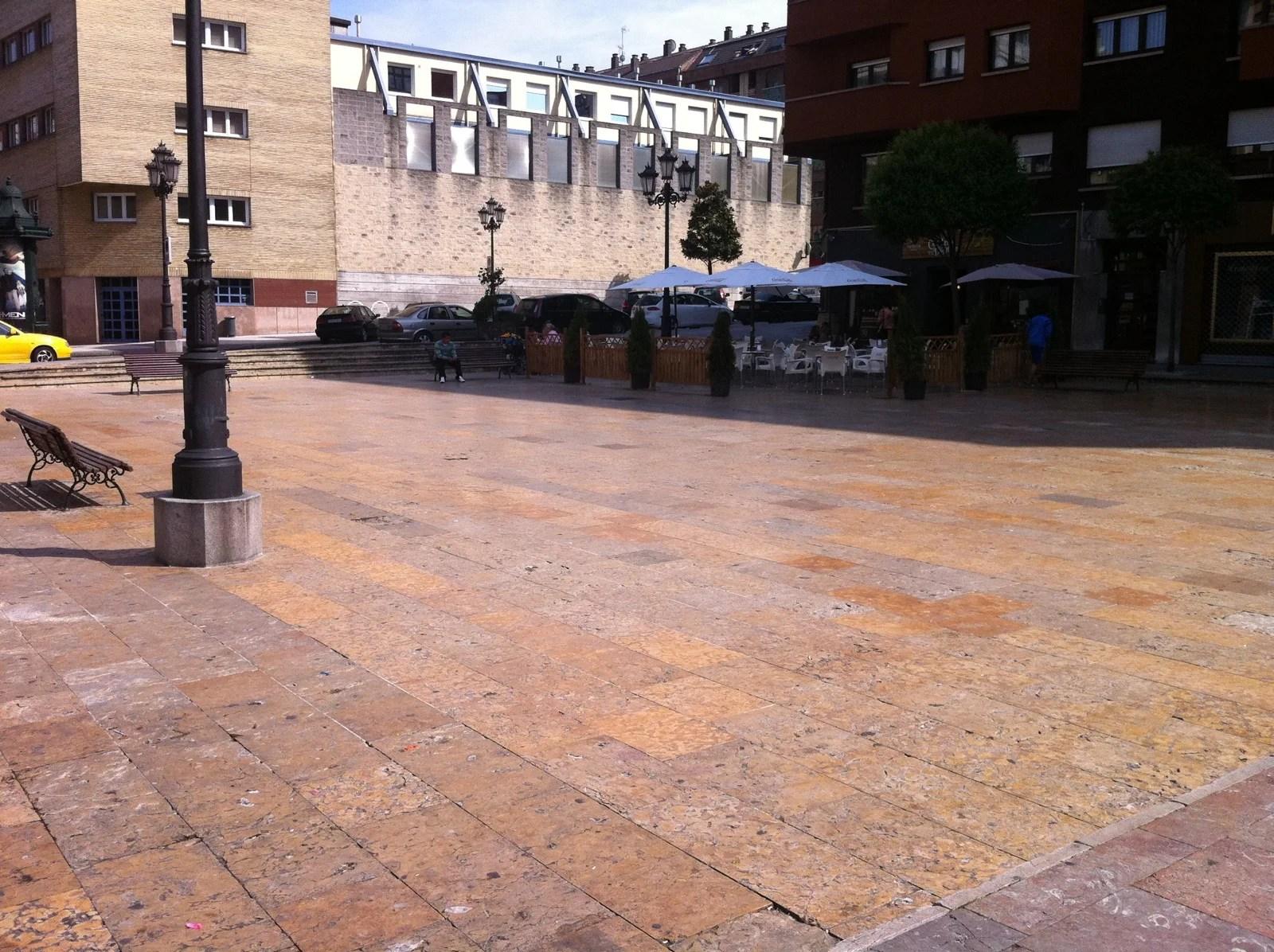 Fotos de Plaza de Pedro Mior  Imgenes