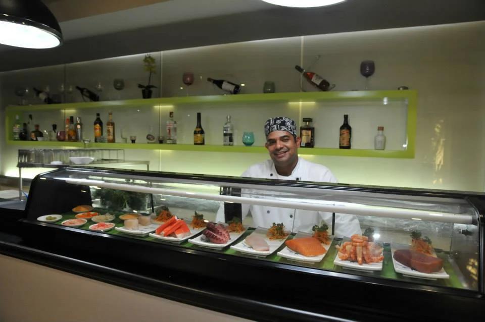 Avika Cocina Nikkei Los Mochis