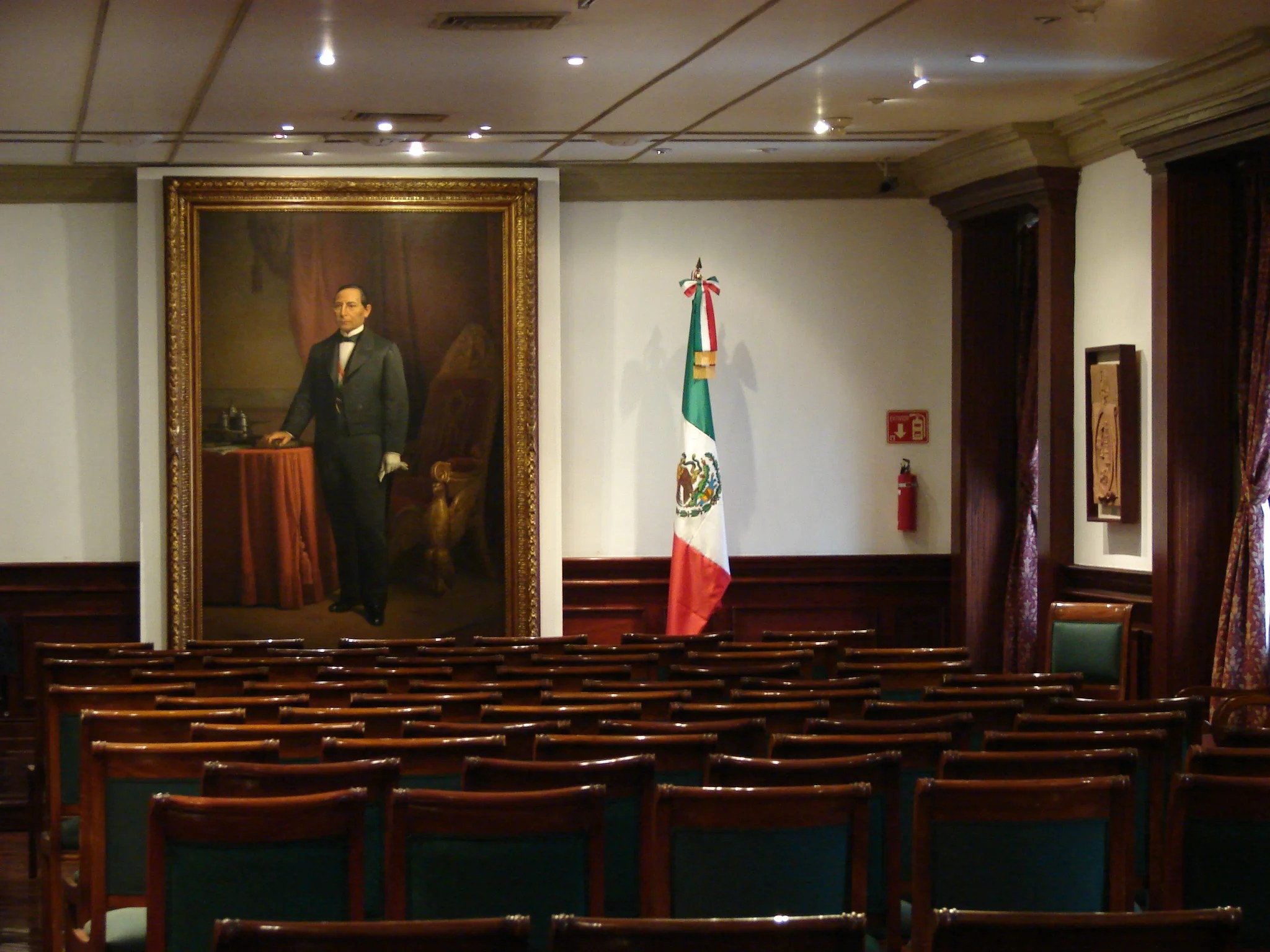 Fotos de Recinto de Homenaje a Benito Juarez  Imgenes