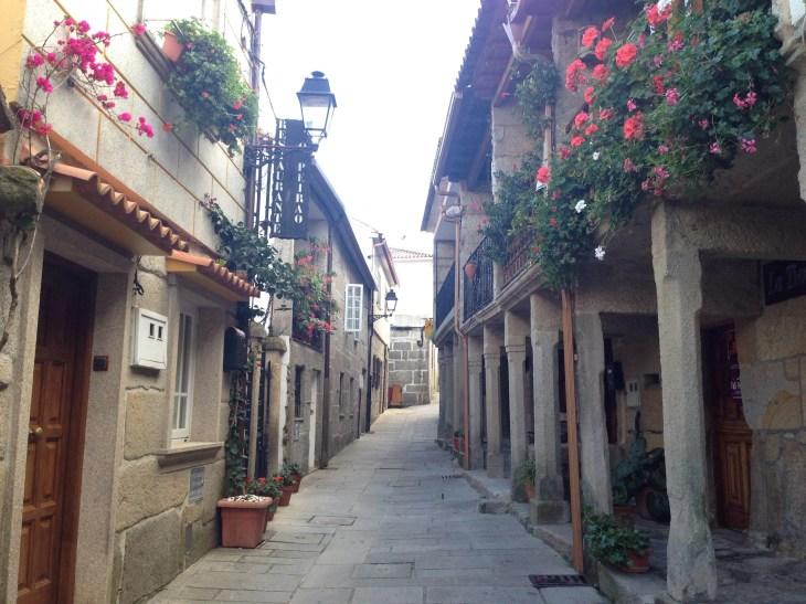 Rúa San Roque en Combarro: 2 opiniones y 4 fotos