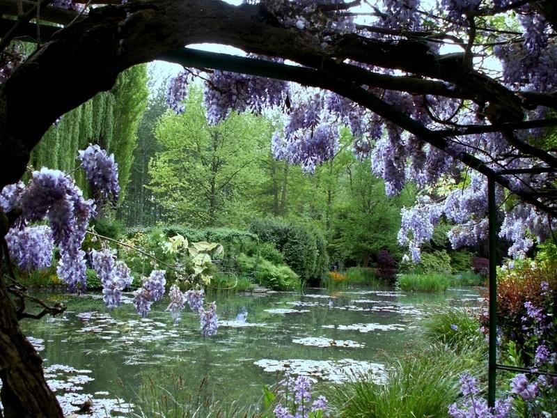 Fundacin Claude Monet en Giverny 19 opiniones y 285 fotos
