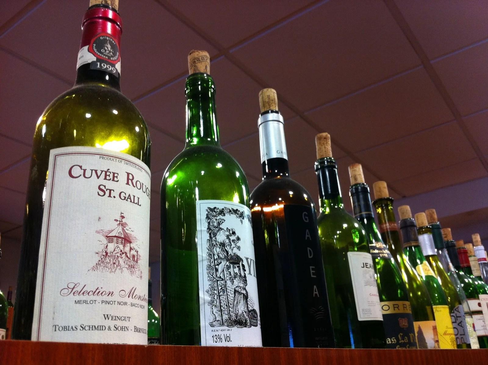 Fotos de Vinos Y Licores Nuevo Siglo  Imgenes