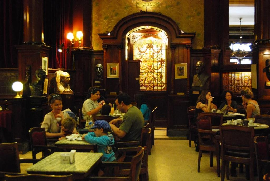 Los 10 mejores restaurantes en Argentina Donde comer