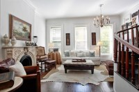 Historic Townhouse with Rear Carriage House Finds a Buyer ...