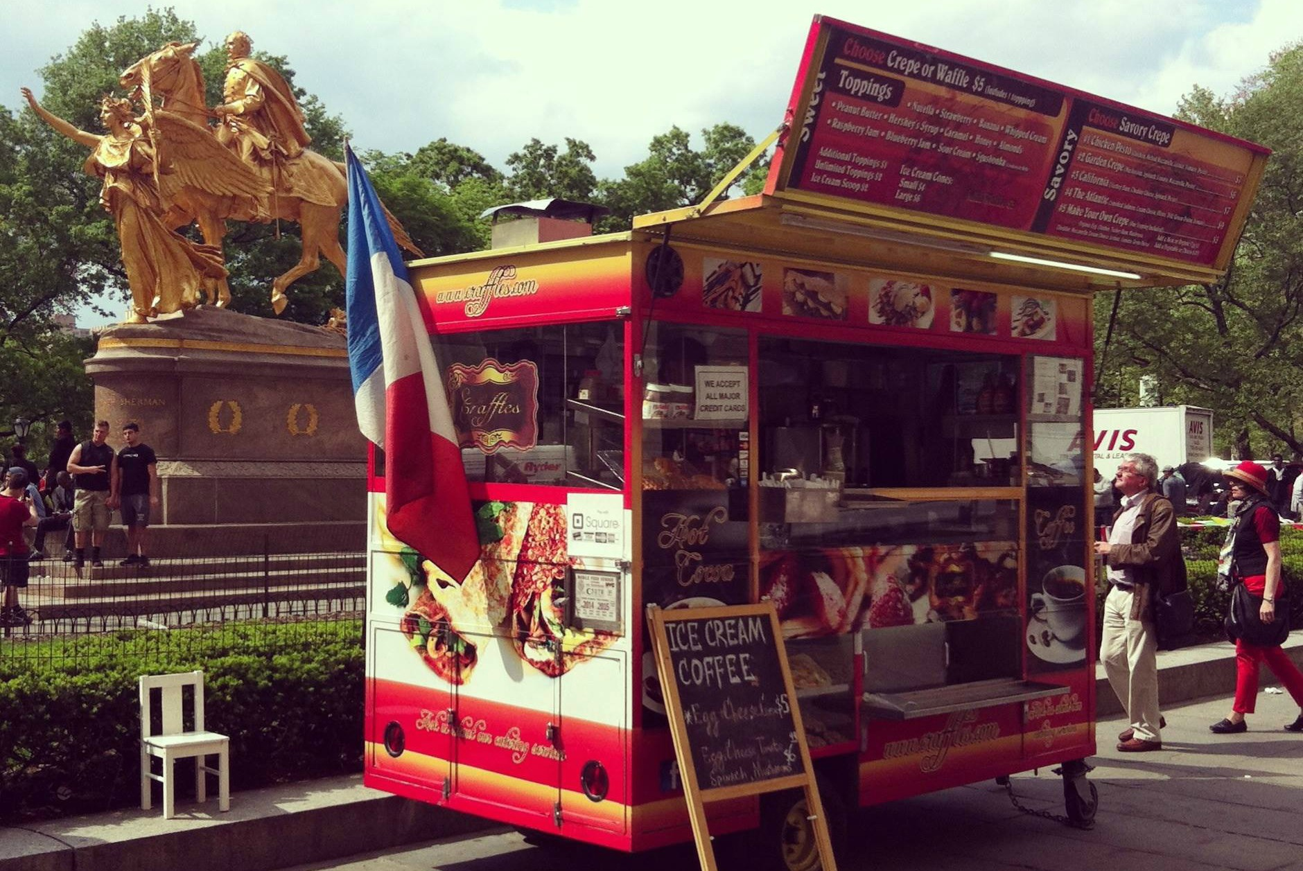 Daily Link Fix Where The Best Food Trucks Are Ikea Defies