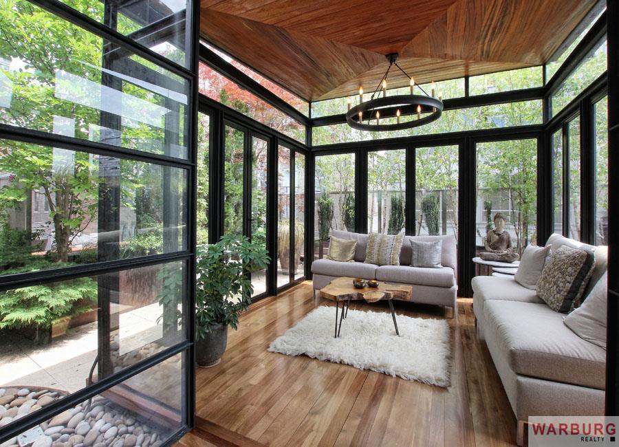 Billionaire Real Estate Developer Leonard Stern Sells Soho