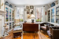 Charming 'Back House' Apartment is a Tiny Treasure in the ...
