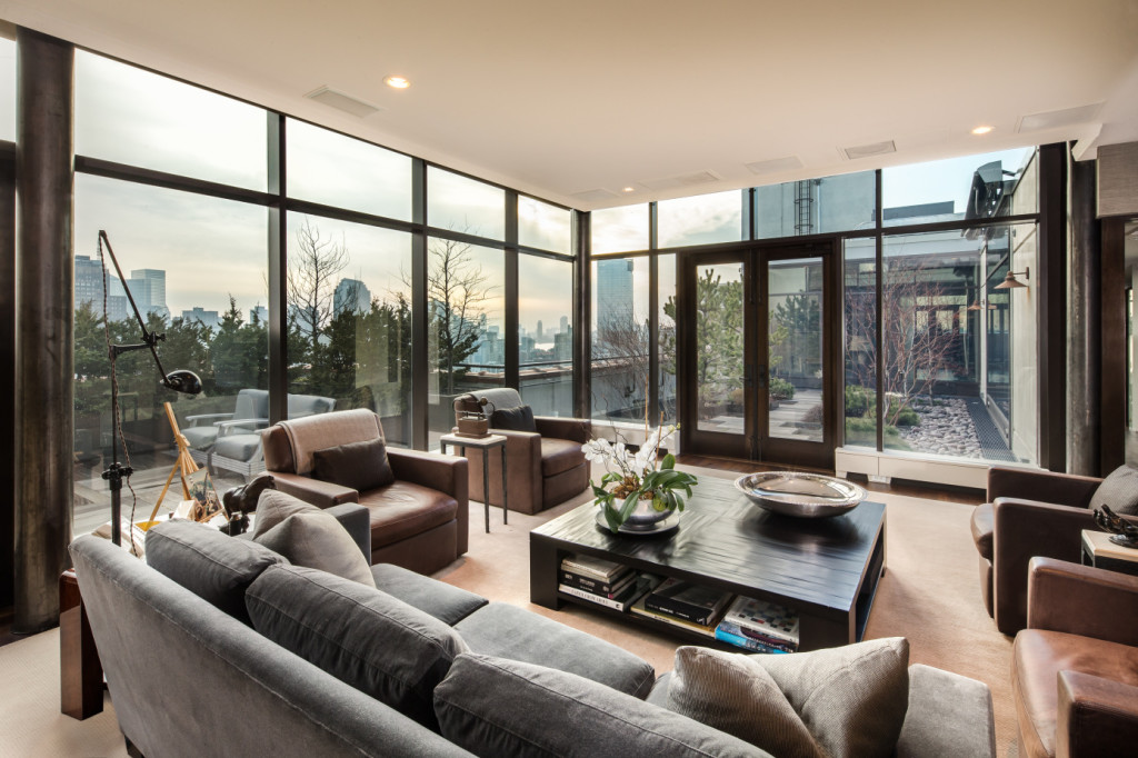 Jon Bon Jovi Unloads His Mercer Street Penthouse for 34M  6sqft