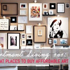 Nice Artwork Living Room Antique Style Furniture 10 Great Places To Buy Affordable Art In New York City 6sqft