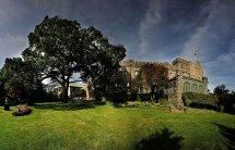 Grandiose Castle Hotel & Spa In Tarrytown Helps Relax