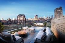 Village Green West Alfa Development' Chelsea Condominium