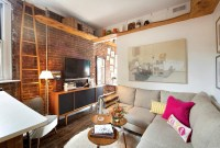$721,000 West Village Apartment Has a Cozy Floorplan With ...