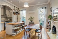 Beautiful Brownstone Rental in Fort Greene Sports Historic
