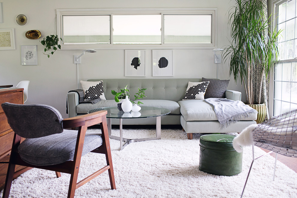 small rectangle living room decorating ideas 2 red rug 7 ways to soundproof a noisy apartment   6sqft