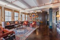 Modern, Massive Loft in Prewar Flatiron Building Asks $7 ...