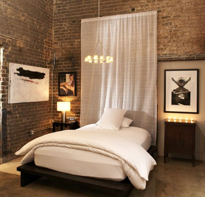 10 Ways to Decorate an Exposed Brick Wall Without Drilling