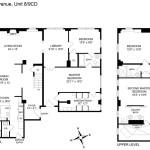 Uma Thurman's Newly-Listed $6.25M Gramercy Duplex Comes