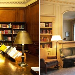 Desk In Living Room Apartment Sofa Diy Life Behind The Stacks: Secret Apartments Of New York ...