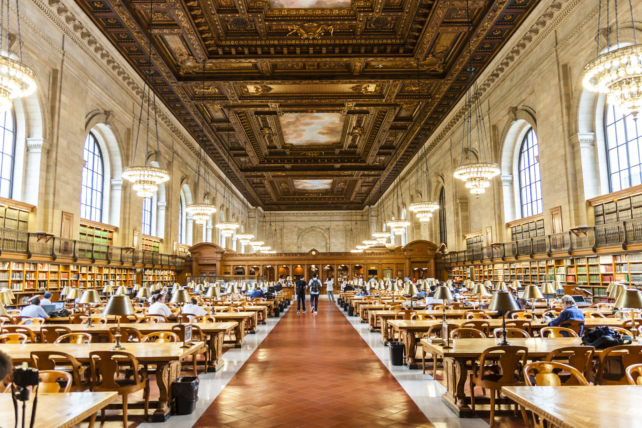 NYPL releases limitededition Knowledge is Power library