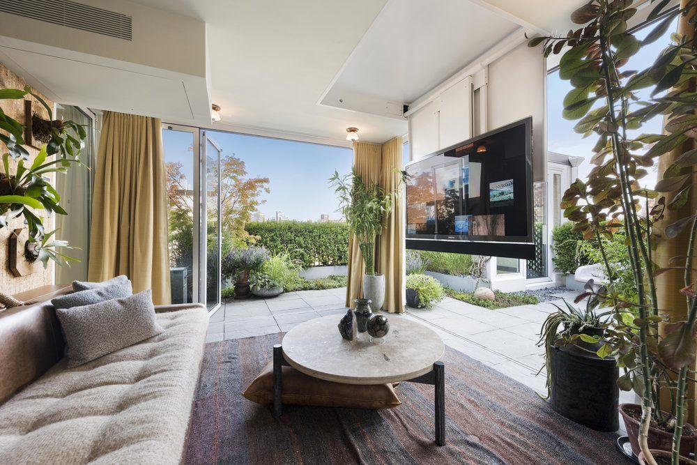 14m Noho Penthouse Is Mindfully Designed Feng Shui