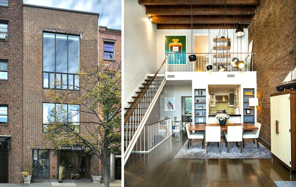 20footwide townhouse with unused air rights asks 79M