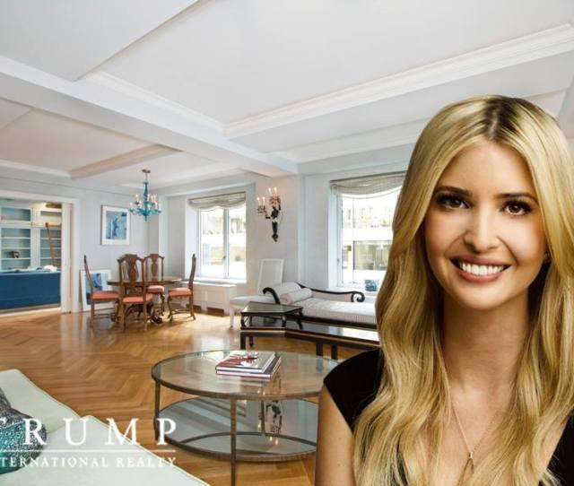 No One Wants To Rent Ivanka Trumps Park Avenue Apartment