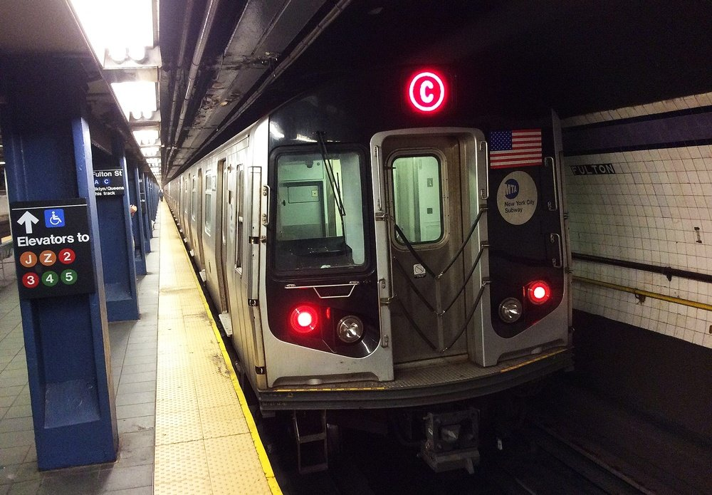 Mta Running Longer C Trains To Accommodate More Commuters 6sqft