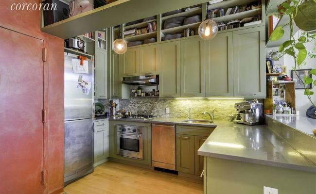 3 250 Month Williamsburg Apartment Comes Furnished With