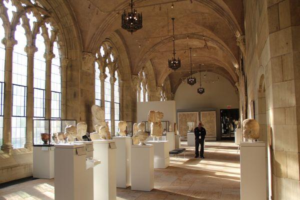 Art Museums Nyc Worth Trip 6sqft