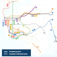 New York City Subway Diagram 2000 Featherlite Horse Trailer Wiring Mta Releases Aggressive Plan To Modernize S Signals On These Lines Will Be Upgraded As Part Of The