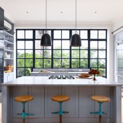 Kitchen Appliances Brooklyn 48 Sink Base Cabinet 4m Park Slope Brownstone With Interiors By Elizabeth