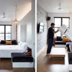 Urban Home Sullivan Sofa Semi Circular Sofas For Sale Small Living Advocate Graham Hill Lists His 350 Square