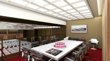 Book Wedding Twa Hotel Renderings Revealed