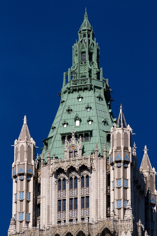 Of Nyc' Impressive Terra-cotta Buildings 6sqft