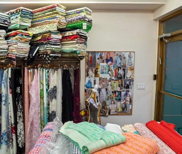 Mendel Goldberg Fabrics Lower East Side Fabric Store Nyc Fabric Store