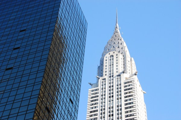 Chrysler Building 6sqft